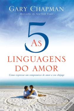 Wook.pt - As Cinco Linguagens Do Amor