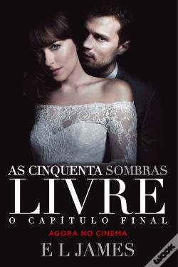 Wook.pt - As Cinquenta Sombras Livre