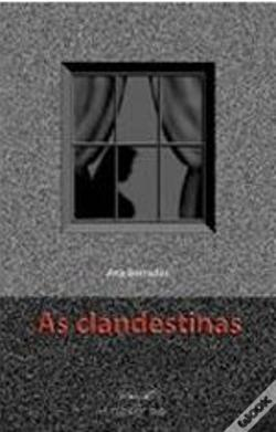 Wook.pt - As Clandestinas