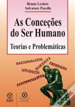 As Conceções do Ser Humano