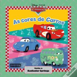 Wook.pt - As Cores de Carros