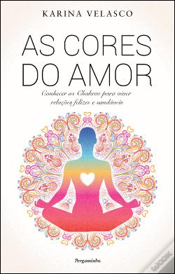 Wook.pt - As Cores do Amor