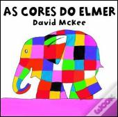 As Cores do Elmer