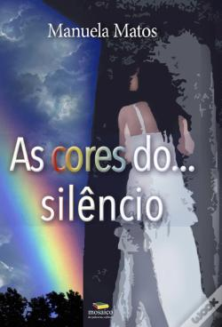Wook.pt - As Cores do… Silêncio