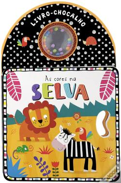 Wook.pt - As cores na selva