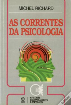 Wook.pt - As Correntes da Psicologia
