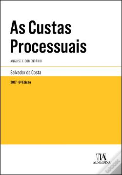 Wook.pt - As Custas Processuais