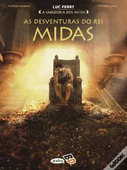 Wook.pt - As Desventuras do Rei Midas