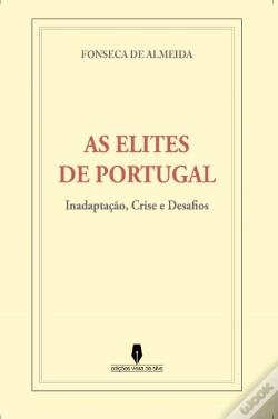 Wook.pt - As Elites de Portugal