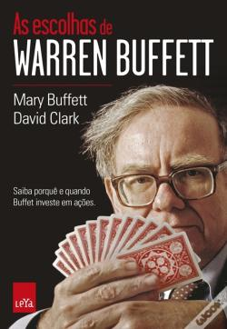Wook.pt - As Escolhas De Warren Buffett
