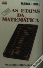 As Etapas da Matemática
