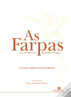 Wook.pt - As Farpas