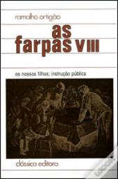 As Farpas VIII