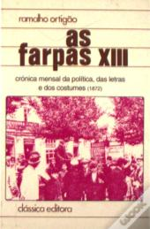 As Farpas XIII