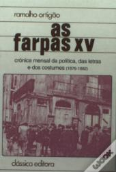 As Farpas XV