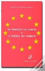 As Finanças da Europa e a Política do Ambiente
