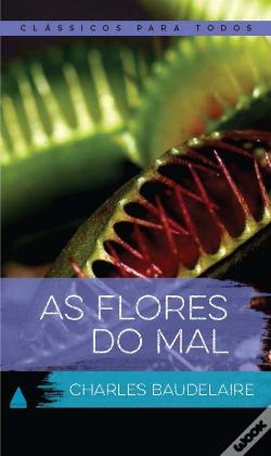 Wook.pt - As Flores Do Mal