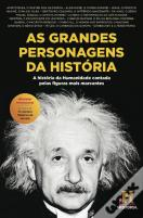 As Grandes Personagens da História