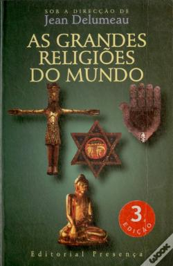 Wook.pt - As Grandes Religiões do Mundo