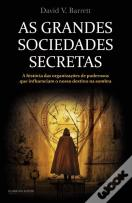 As Grandes Sociedades Secretas