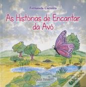 As Histórias de Encantar da Avó