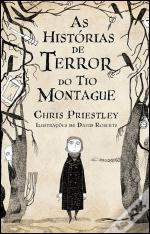 As Histórias de Terror do Tio Montague