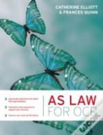 As Law For Ocr