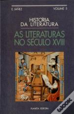 As Literaturas do Século  XVIII