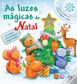Wook.pt - As Luzes Mágicas do Natal