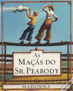 Wook.pt - As Maçãs do Sr. Peabody