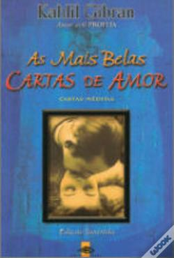 Wook.pt - As Mais Belas Cartas de Amor