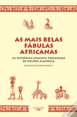 Wook.pt - As Mais Belas Fábulas Africanas