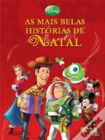 As Mais Belas Histórias de Natal Disney