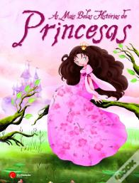As Mais Belas Histórias de Princesas