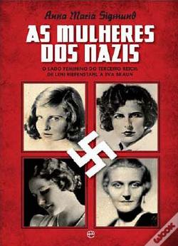 Wook.pt - As Mulheres dos Nazis