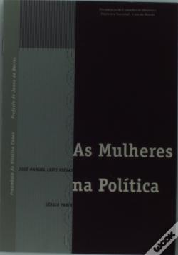 Wook.pt - As Mulheres na Politica