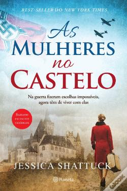 Wook.pt - As Mulheres no Castelo