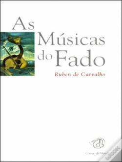 Wook.pt - As Músicas do Fado