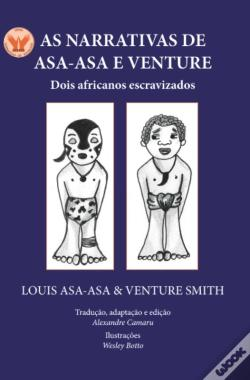 Wook.pt - As Narrativas De Asa-Asa E Venture