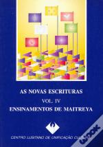 As Novas Escrituras - Volume IV