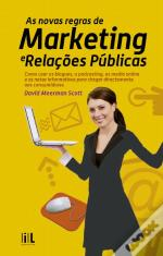 As Novas Regras de Marketing e Relações Públicas