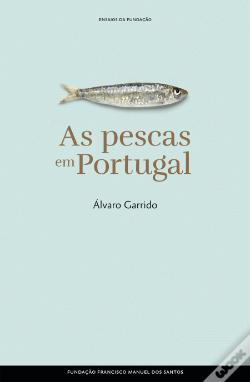 Wook.pt - As Pescas em Portugal