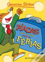 As Piadas Mais Divertidas Sobre as Férias