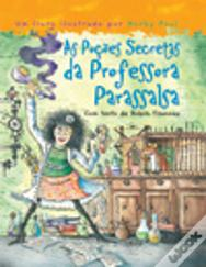 As Poções Secretas da Professora Parassalsa