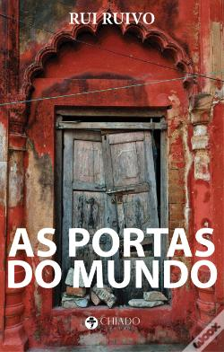 Wook.pt - As Portas do Mundo