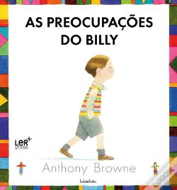 Wook.pt - As Preocupações do Billy