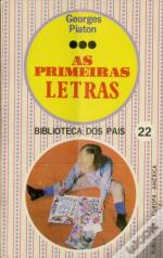 As Primeiras Letras