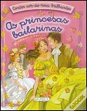 As Princesas Bailarinas