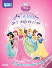 As Princesas dos teus Contos