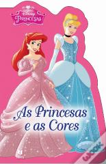 As Princesas e as Cores